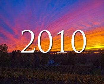 2010Vintage