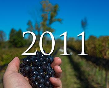 2011Vintage